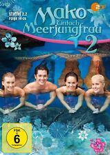 Mako - Einfach Meerjungfrau - Staffel 2.2 (14-26) * NEU OVP * 2 DVDs