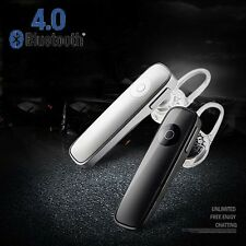 Wireless Bluetooth Stereo Headphone Headset Handfree Earphone For iPhone 5 6s JS