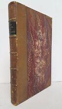James Ballantine - The Miller of Deanhaugh - FIRST EDITION - 1884, John Menzies