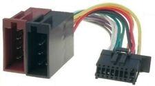 Pioneer ISO Adaptateur deh-x8600bt deh-x9600bt deh-80prs