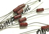 10pcs 3000pF 3nF 50V Disc Ceramic Capacitor NOS 3000P