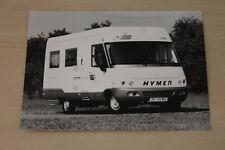 175452) Hymermobil S-Klasse 630 Pressefoto 07/1996