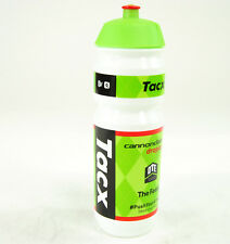 Tacx Pro Team Bicycle Water Bottle, Cannondale/Drapac, 750ml
