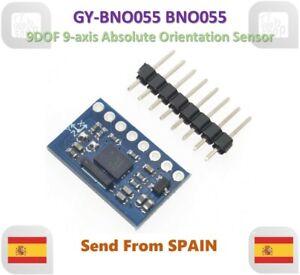 Absolute Orientamento Imu BNO055 Ahrs Sensore BNO-055 Sip Accelerometro