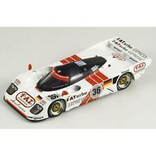 1/43 Dauer Porsche 962 GT LM Le Mans Porsche Team Winner Le Mans 24 Hrs 1994 #36
