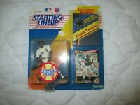 KENNER 1992 STARTING LINEUP -MLB - FRANK THOMAS - CHICAGO WHITE SOX