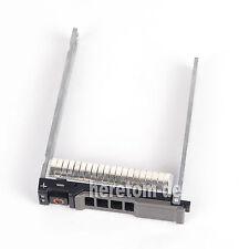 """TRAY caddy DELL VRTX M420 M520 M620 M820 2,5"""" SAS 0NRX7Y NRX7Y"""