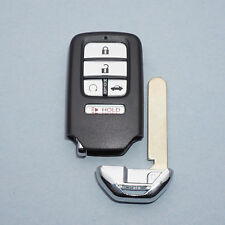 OEM 16 17 18 HONDA CIVIC EX SMART KEY REMOTE FOB PROXIMITY TRANSMITTER KR5V2X