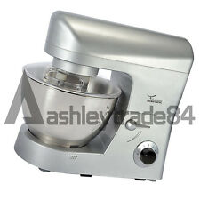Double Blade Electric Household Auto Dough Mixer Dough Maker Flour Mixers 220V