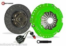 CLUTCH KIT STAGE1 W SLAVE fits 92-98 BERETA CAVALIER ACHIEVA GRAND AM SUNBIRD