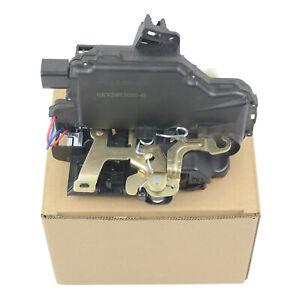 Rear Left Door Lock Actuator For VW Passat 3B2 Seat Leon Skoda Octavia 3B4839015