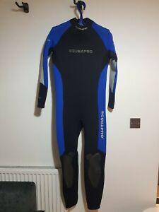 Scubapro Wetsuit Mens XL