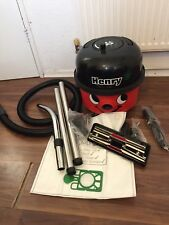 Numatic Henry Vacuum Cleaner HVR200A  Double speed .With Brand New Tools.