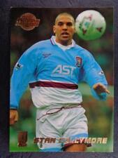 Merlin Premier Gold 1998-1999 - Stan Collymore Aston Villa #16