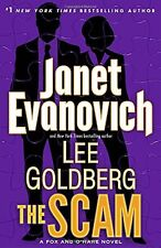 The Scam: A Fox and OHare Novel by Janet Evanovich, Lee Goldberg