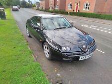 Alfa Romeo GTV 2.0 T.Spark 2002 - Timing belt changed