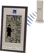 WS-9630TWC-IT La Crosse Technology Wireless Weather Station with Oscar TX37U-IT