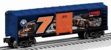 LIONEL 6-39348  2010 NASCAR BOXCAR  O GAUGE