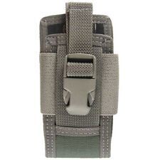 """MAXPEDITION UNIVERSAL 5"""" BELT CLIP IPHONE HOLSTER TACTICAL WEBBING CASE FOLIAGE"""