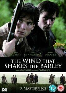 The Wind That Shakes the Barley (Cillian Murphy - Peaky Blinders) Region 2 DVD