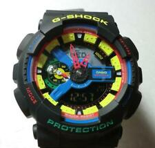 Unused G-Shock GA-110DR-1AJR Dee and Ricky First Generation w/Tracking#F/S