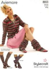Women 4 Ply Socks Patterns