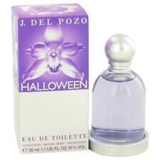 perfume mujer HALLOWEEN Jesus Del Pozo Eau De Toilette Spray 1.7oz 50ml women