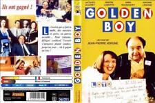 Golden Boy avec Jacques VILLERET & Anne ROUMANOFF DVD NEUF