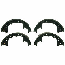 Wagner Z358AR Brake Shoe Set