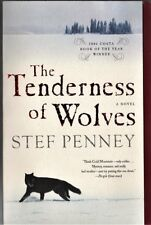 The Tenderness of Wolves by Stef Penney (2008, Paperback)