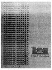 Marantz 6370 Turntable Owners Instruction Manual