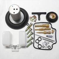 Carburetor Repair Rebuild Kit For GY6 125CC ATV Gokart Moped Scooter