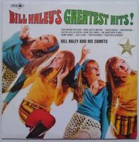 Greatest Hits by Bill Haley & His Comets CD