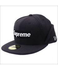 Supreme x Era Polartec Béisbol Sombrero Gorra New 7 1/2 7.5 BNWT