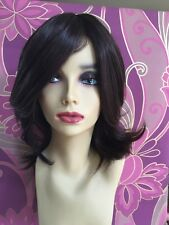 European Remy Human Hair Wig Lacefront Monotop Handtied Retail $2700