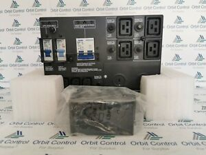 Emerson Network Power Liebert GXT3 230V, 5000-10,000VA / PD2-CE10HDWRMBS / UPC