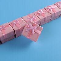 4 Stück Hochzeit Torte für je 18 Gastgeschenke Geschenkbox 72 Gäste zum befüllen