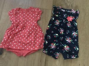 #2 Baby Girl Clothes 3mths. BNWOT