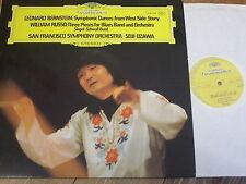 2530 309 Bernstein / Russo / Ozawa