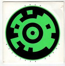 (GO593) Grum, Sound Reaction - 2009 DJ CD