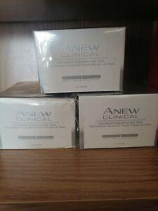 Avon  Anew clinical Advanceed Resurfacing Peel 30 pads (£12 each)