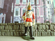 Vintage Marx Lifeguard royals marching 60mm painted