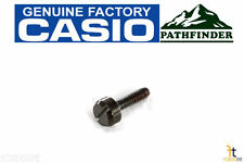 CASIO Pathfinder PRW-5000 Watch Band SCREW Male (QTY 1) PRW-5100 PRW-6000