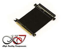 Riser pci express 1 port pci-e 16x-semi rigid-shielded - 140mm tablecloth