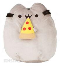Pusheen Pizza Plush Toy Soft Toy Plushy Pusheen the Cat Toy Gund