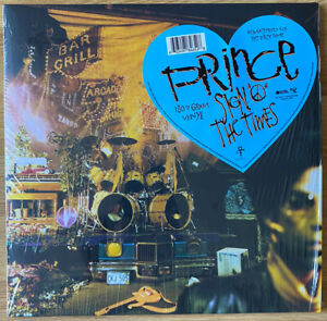 Prince - Sign O' The Times (Remastered) Vinyl DOUBLE LP