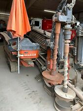 2001Ditch witch Jt2720 Mach 1 directional drill