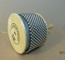 Latin Percussion Standard Afuche Cabasa Lp Band Instrument!