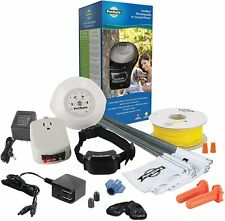New listing YardMax® Rechargeable In-Ground Fence™ - 1 Dog System (Returned Item)