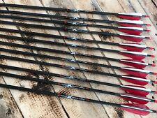 Pse Archery Radial X Weave Stl Hunter 200spine One Dozen